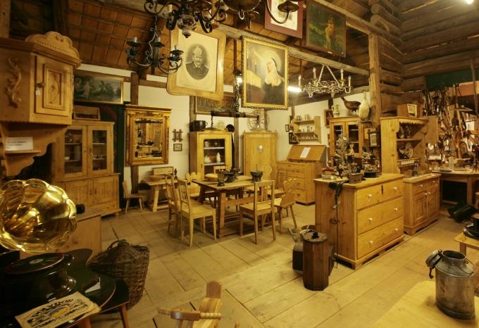 Nostalgiestadl Der Antik Und Bauernmöbel Spezialist Anno 1831
